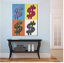 Xufan Still Life Paintings On Canvas Wall Pictures