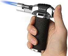 Xuheng Refillable Butane Gas Torch Lighter