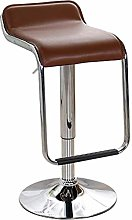 XUHRA Bar Chair Lift Front Desk Bar Chair European