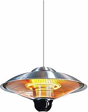 XUHRA Electric Infrared Patio Heater,Firefly