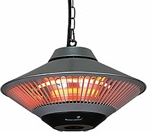 XUHRA Infrared Radiant Heater Carbon Heating