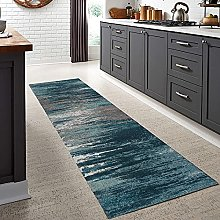 XUIAQZW Hallway Rug Runner Kitchen rugs Long Area