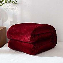 XUMINGLSJ Flannel Fleece Throw Blankets Travel