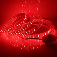 XUNATA FPCB LED Strip with Dimmable Switch Power