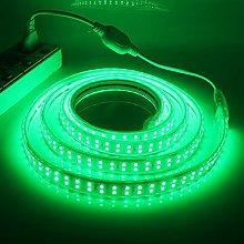 XUNATA FPCB LED Strip with Ordinary UK Plug Power