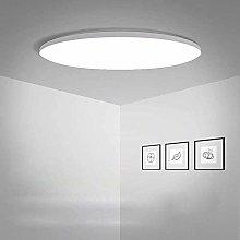 Xungzl Ceiling light 12W/18W/24W ultra-thin LED