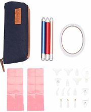 Xunteng Sewing Cross Stitch Tools Storage Bag
