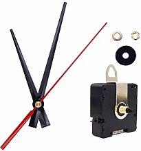 XUNXI DIY Wall Clock, UK MSF Time Atomic Radio