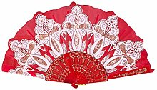 Xushiwanju Summer Accessories Chinese Fan Dance