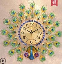 XUXUWA Alarm Clock Wall clock Large And
