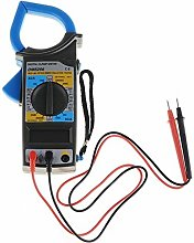XUXUWA Multimeter DM-6266 Digital Multimeter Clamp
