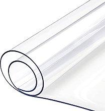 XUYUHUHU PVC table mat, waterproof tablecloth,