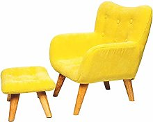 XuZeLii Lazy Sofa Children's Mini Sofa Chair