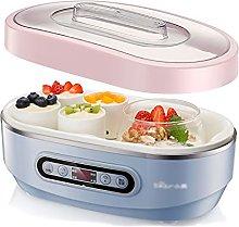 XuZeLii Yoghurt Maker Yogurt Machine