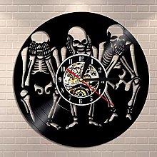 xxssg Skeletons see wisdom without speaking evil