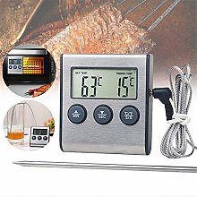 XXVH Thermometers Kitchen food thermometer digital