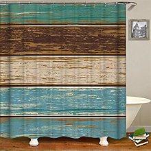 Xxxx Dtjscl Shower curtain Shower curtain brick