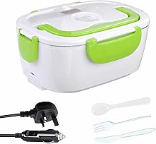 XXYL Electric Heating Lunch Box - 3 in 1 Food