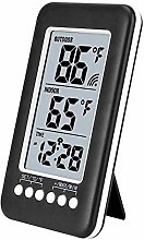 xxz Digital Indoor Outdoor Thermometer, Humidity