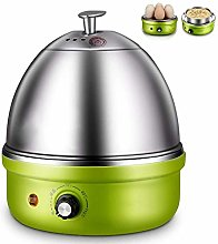 xxz Electric Egg Cooker, Rapid Eggs Boiler with