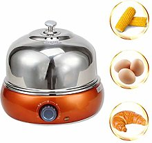 xxz Stainless Steel Electric Egg Cooker, Rapid