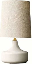 XY Bedside table lamp Ceramic Table Lamp Bedside
