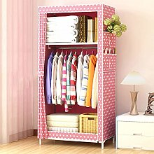 XYBB Wardrobe Simple Wardrobe Student Dormitory