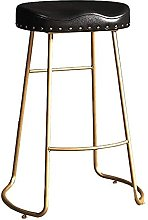 XYCSM Bar Stool, High Stool Breakfast Chairs