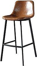 XYCSM Bar Stool Office High Chair Breakfast/Dining