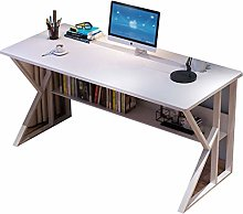 XYF Workstations For Home Writing Desk