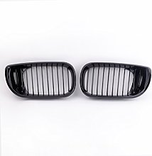 XYRDM Car Front Kidney Grille, Racing Grill for