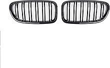 XYRDM Kidney grille, radiator grill replacement