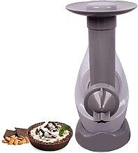 XYSQ Fruit Soft Serve Ice Cream Maker - 15x20x35cm