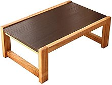 XYSQWZ Coffee Table Console Table Solid Wood Table