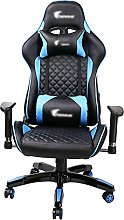 XYW Gaming Chair Swivel Chair Task Office Chair