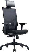 XYW Swivel Chair - Computer Chair Mesh Office