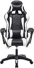 XYW Swivel Chair - E-sports Chair Reclining Swivel