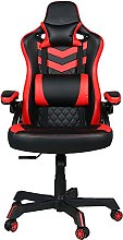 XYW Swivel Chair - Internet Cafe Computer Chair