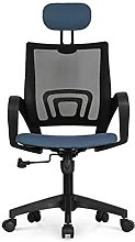 XYW Swivel Chair - Office Chair Casters Breathable