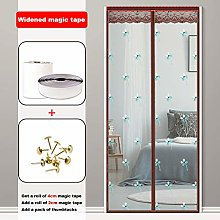 XYYZX Window Netting for Insects Large Magnetic,