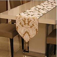 XYZDY Home Tablecover Decorative Luxurious Floral