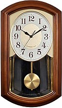 Xz max @Wall Clock Wall Clock Pendulum Chime