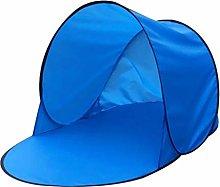 XZ Pop Up Beach Tent Lightweight Beach Shelter UV