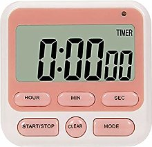XZJJZ Kitchen Timer, a Reminder for Students to Be