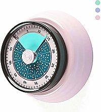 XZJJZ Magnet Mechanical Timer, Kitchen Cooking