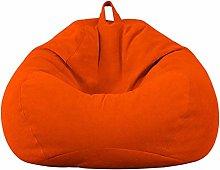 XZPENG Bean Bag 50 * 90/60 * 110cm lazy couch bean
