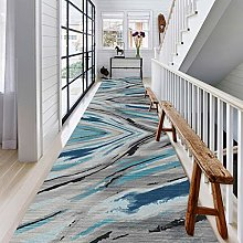 XZtianxie Floor Long Runner, Abstract Pattern