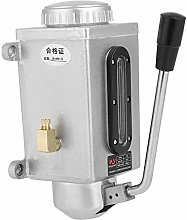 Y-8 Lubricating Oil Pump Double Outlet Port Manual