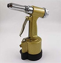 Y-Longhair High Strength Vertical Rivet Gun,