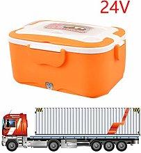 Y&MoD Car/Truck Electric Lunch Box, Lunchbox
